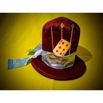 Sombreros Para Fiestas Sombrerero Loco