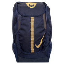 Nike Club Pumas Unam Mochila Backpack Nueva Y Original