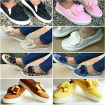 Zapatos Botas Sapatillas Colombiana Casual De Dama . Remate