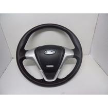 Volante Mod Titanium Ecosport Fiesta Ka Escort Ford