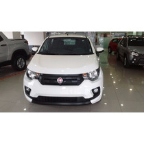 Nuevo Fiat Mobi 1.0 0km Pack Top Way Tasa 0% Plata