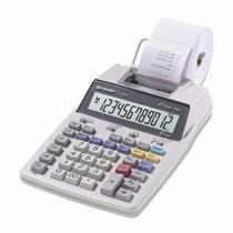 Calculadora De Mesa Sharp El-1750v C/ Impressão 12x S/juros
