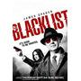 Serie The Blacklist (lista Negra) 1ª À 3ª Temporada