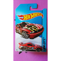 Hot Wheels Custom 12 Ford Mustang De Super Coleccion, Ganalo