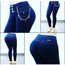 Venta De Jeans Dirigidos Al Mercado Femenino