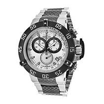Reloj Invicta15954 Plateado W43