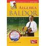 Libro Algebra Baldor *cj