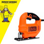 Sierra Caladora Black And Decker Ks501 Corte 45° 400w