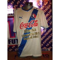 Olimpia Camisa Conmemorativa Futbol Soccer