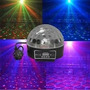 Big Dipper L001 Media Esfera Led Audioritmica Dmx