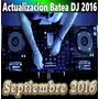 Pack De Musica Actualizada - Septiembre 2016 Descarga Online