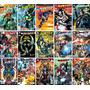 Dc Comics Justice League 4 10 12 21 32 36 37 42 44 45 46 47