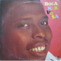 Boca Nervosa - Lp Samba Do Pc - Rge 1993