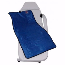 Manta Térmica Infravermelho Azul Estética 70 X 145 Cm 110v