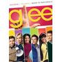 Glee Temporada 1 Volumen 2 Dvd Original Nueva Y Sellada