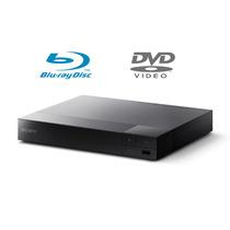 Reproductor De Blu-ray 3d & Dvd Sony Bdp-s6500 12 Cuotas :)