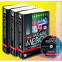 Manual Merck De Información Médica General 2012 Con Cdrom<br><strong class='ch-price reputation-tooltip-price'>$ 1,610<sup>00</sup></strong>