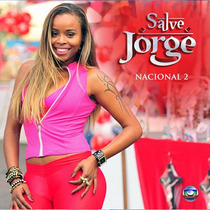 Salve Jorge - Nacional - Cd 2