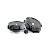 Focal Set De Medios 6.5 Is165vw Plug & Play Vw Seat Audi