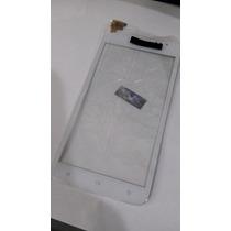 Pantalla Tactil Para Zuum E50 Sensor Remplazo F-wgj50048-v2