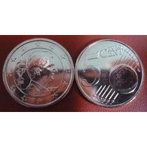 Bélgica Moneda 5 Centavos De Euros 2014