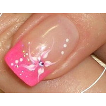 E-book De Manicure E Pedicure Unhas Decoradas