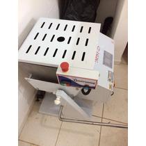 Masseira Industrial Basculante Gastromaq Mbi-25 Para 25kg