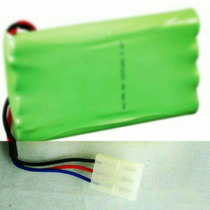 Bateria Recargable 9.6v Trifásica 1000 Mah
