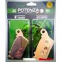 Pastilha Hornet 2008 2009 2010 2011 S/abs Potenza 211 Xt