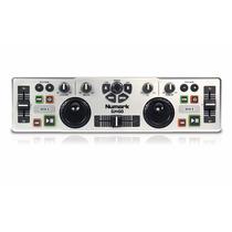 Controlador Midi Dj Numark Dj2go Super Compacto. Virtual Dj