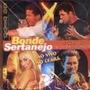 Cd Bonde Sertanejo* Vol.02 Um Amor De Forró