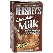 De Chocolate Con Sabor A Leche 21- 8 Onzas Cajas Asépticas D