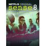 Sense8 - Serie Temporada 1- Dual Audio Español Latino / Ing