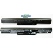 Bateria Pila Sony Bps35 A Svf142 Usado