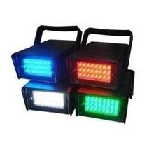Luces De Miniteca Mini Estrobo Led Flash 35w Disco Flash
