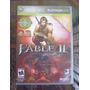 Fable Ii - Xbox 360 Perfecto Estado