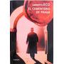 El Cementerio De Praga Umberto Eco Nuevo Novela