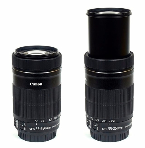 lente canon ef s 55 250mm f 4 5 6 is stm autofoco estabiliza r 786 00 em mercado livre. Black Bedroom Furniture Sets. Home Design Ideas