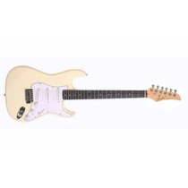 Guitarra Strato Condor Rx-10 Creme + Brinde!
