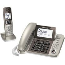 Panasonic Kx-tgf350n Telefono Fijo Dect 1 Auricular