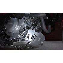 Cubre Cárter Honda Falcon 400 Novedad Motoperimetro®