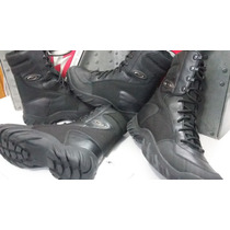 Oakley Assault Boot 8 Inch Black - Pronta Entrega