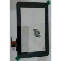 Touch Screen Tablet Hp Slate 7pulg 6 Pines Fpc-tp20843a V5