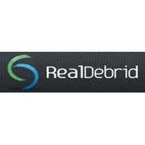 30 Dias Real-debrid 50 Contas Premium Uploaded Letitbit Etc