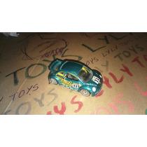 Volkswagen Beetle Cup Vrd Descapotable Estado Mint Lyly Toys