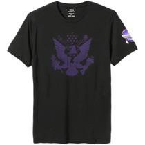 Camisa Malha Oakley Elite Infinite Hero ***raro Colecionador