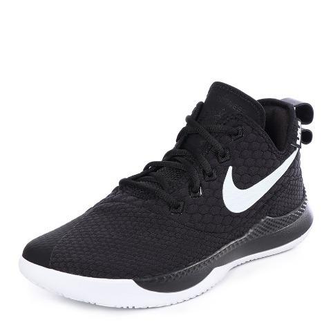 6e08c29dc0a Tenis Nike Lebron Witness Iii Hombres Modelo  Ao4433-001 -   2