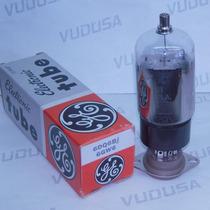 Válvula Electrónica, Vacuum Tube 6gw6 / 6dq6b / 6dq6 G.e.