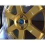 Roda Volk Racing K57 Te37 Aro 17 Tala8 Golf Fusion Azera