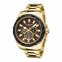 Relógio Technos Masculino Legacy 6p29aio/4m Lançamento